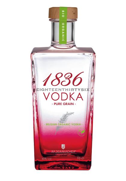 1836 Vodka