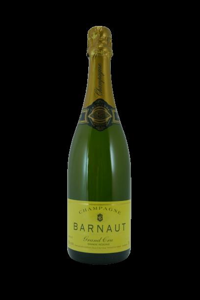 Champagner Barnaut Grand Cru