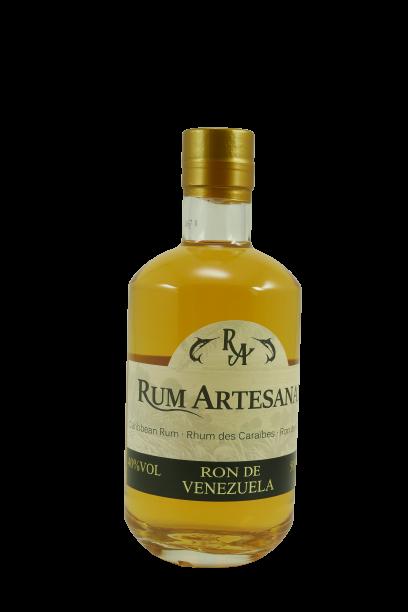 Rum Artesanal Venezuela