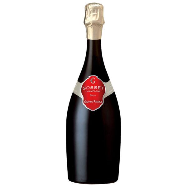 Champagner Gosset Grande Réserve