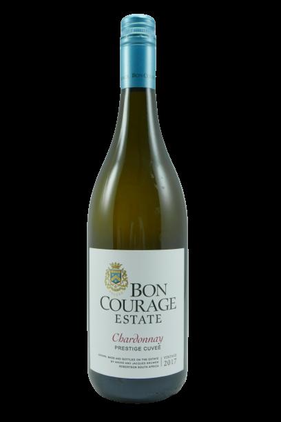 Chardonnay Bon Courage Estate