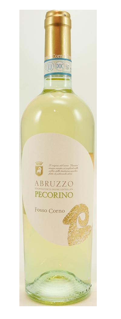Abruzzo Pecorino