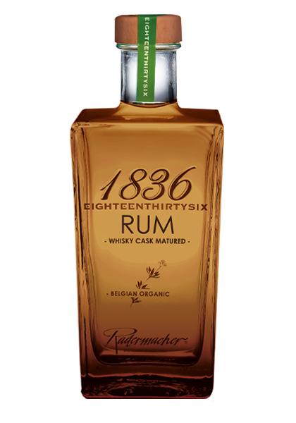 Rum 1836
