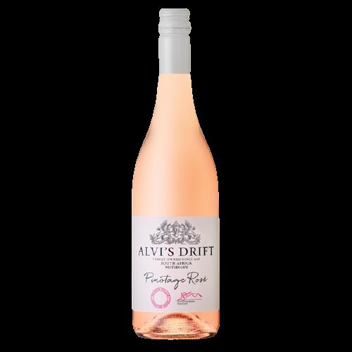 Alvi´s Drift Pinotage Rosé