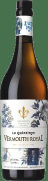 Vermouth Blanc Royal La Quintinye