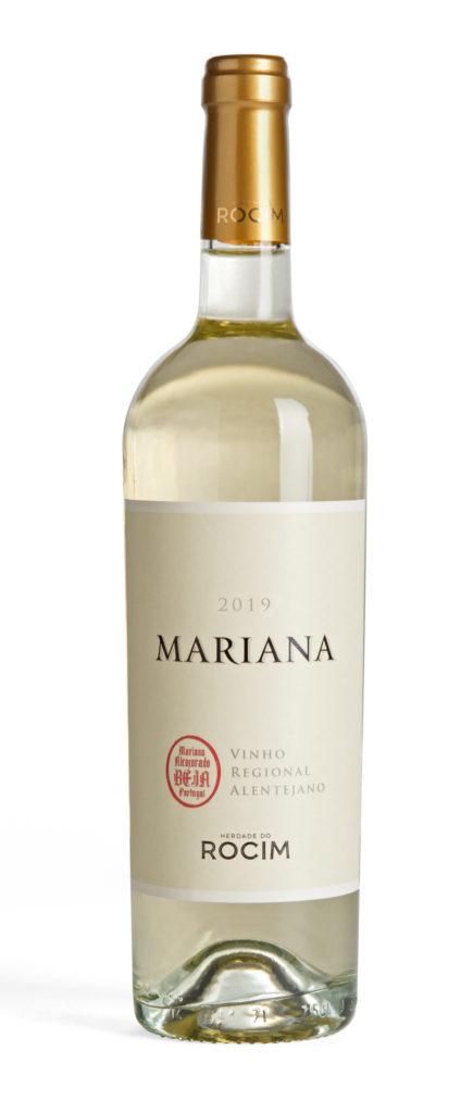 Mariana Rocim Vinho Branco