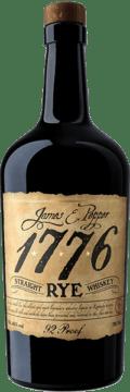 Rye Whiskey 1776