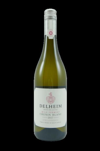 Delheim Wild Ferment Chenin Blanc