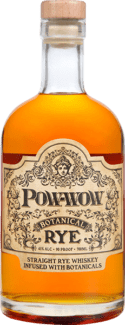 Bourbon Whiskey Pow-wow