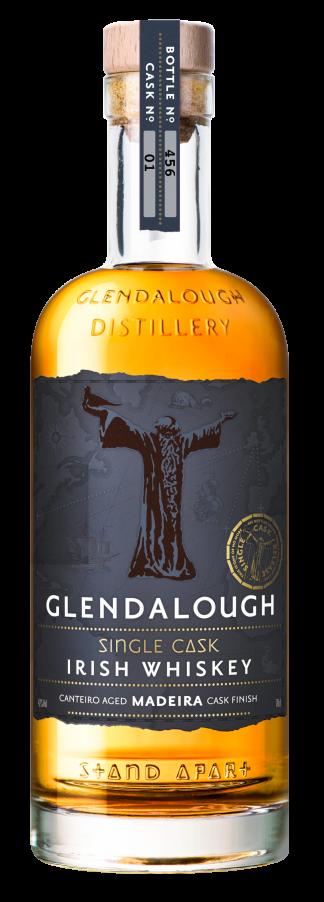 Whiskey Glendalough Madeira Barrel