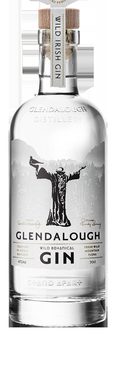 Gin Glendalough Wild Botanical