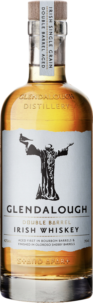 Whiskey Glendalough