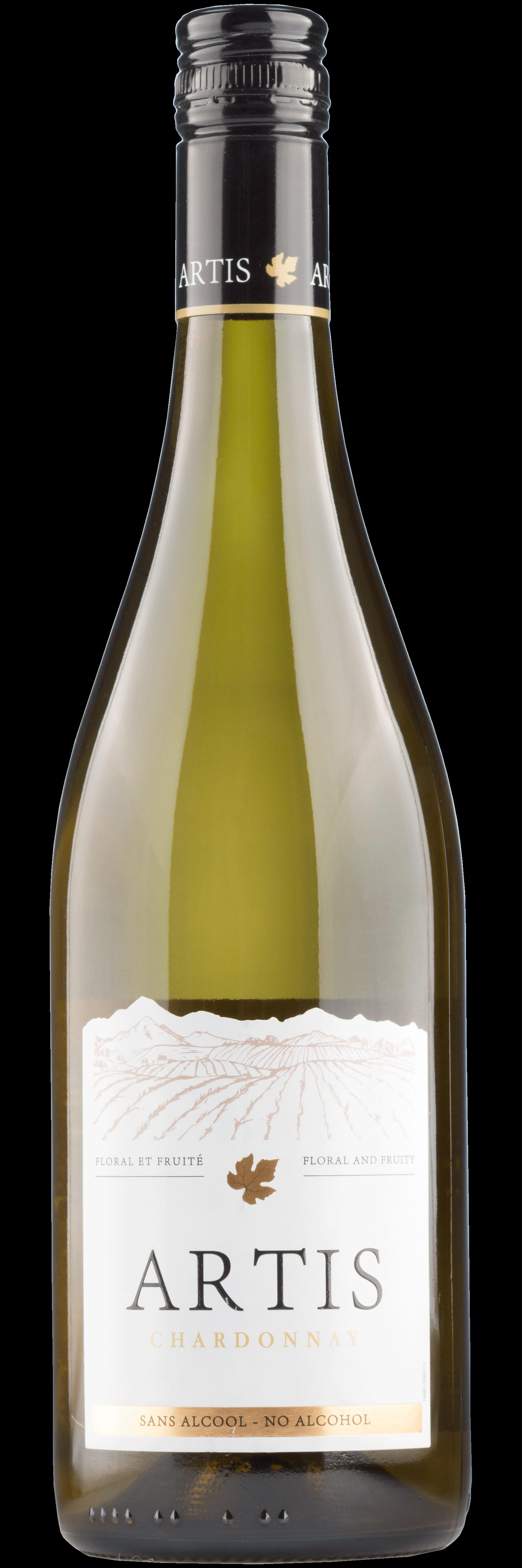 Chardonnay Artis Alkoholfrei
