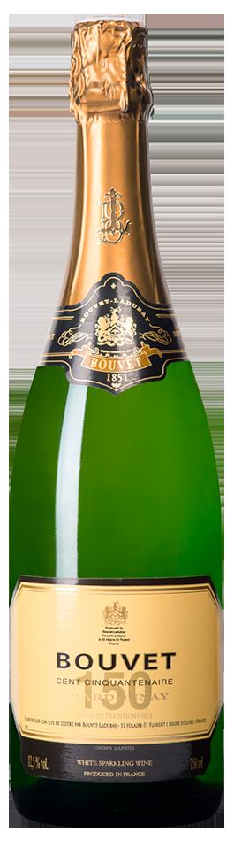 Bouvet Bouvet 150 Chardonnay
