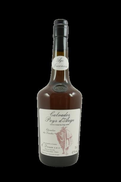 Calvados Age Inconnu Pays d'Auge