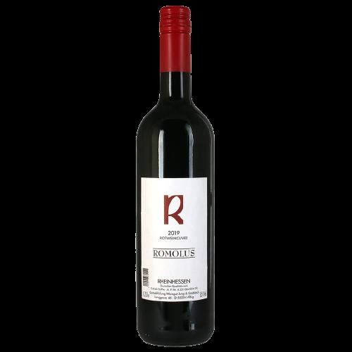 Romolus Rotweincuvée