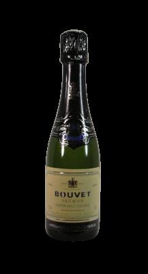 Cremant Bouvet Brut Blanc 0,375l