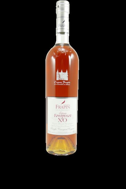 Cognac Château Fontpinot XO
