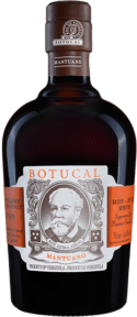 Botucal Rum Mantuano