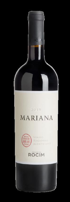 Mariana Rocim Vinho Tinto