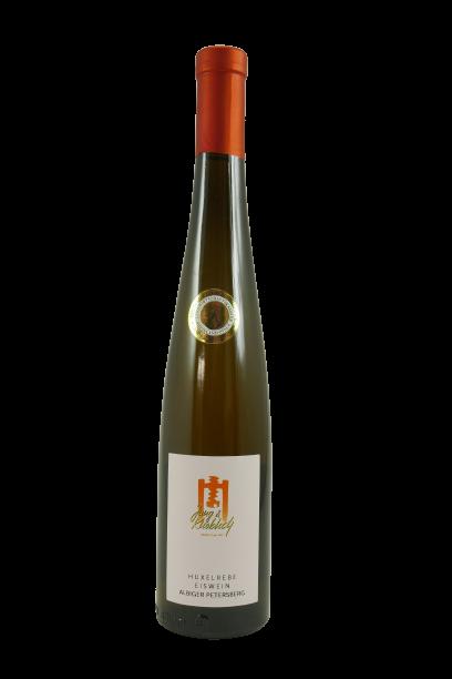 Huxelrebe Eiswein Albig