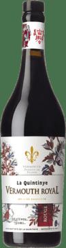 Vermouth Rouge Royal La Quintinye