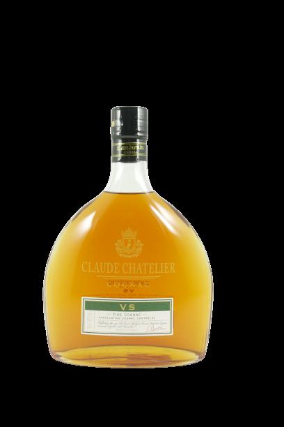 Cognac Claude Chatelier VS