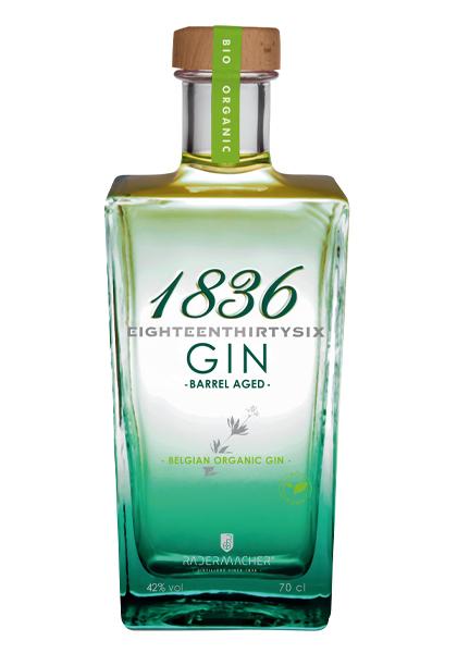 1836 Gin Barrel Aged