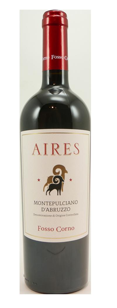 Aires Montepulciano D´Abruzzo