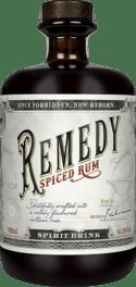 Rum Remedy Spiced