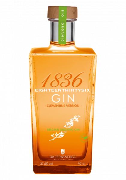 1836 Gin Clementine